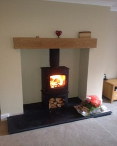 Multi Fuel Stove Retailer & Installers
