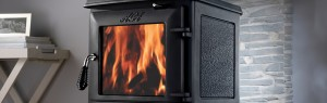 wood burning stove installations central scotland