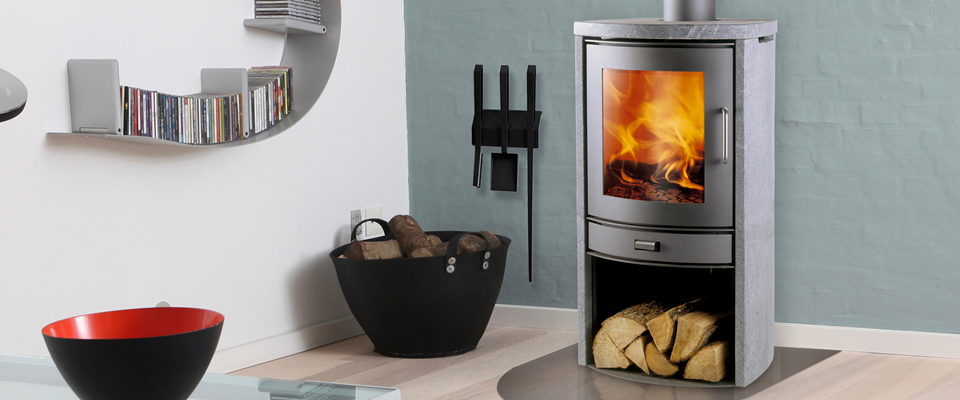 Wood Burning & Multi Fuel Stove