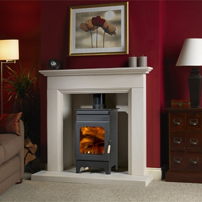 Burley Stove Retailer, Multi Fuel Stove, Log Burning Stove