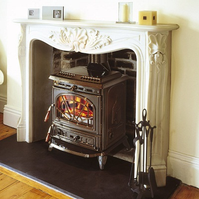 Stanley Erin Stove Multifuel Stoves Scotland