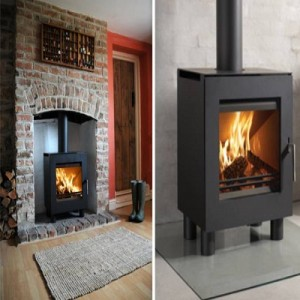 Westfire Uniq 23 Wood Burning Stove